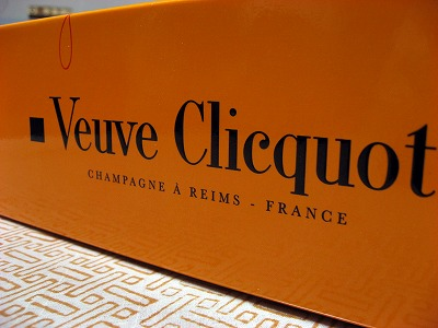 Veuve Clicquot 1