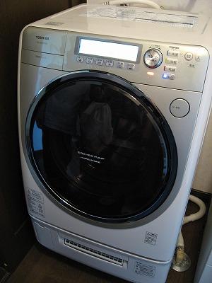 東芝洗濯機 TW-3000VE-N (5)