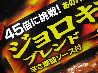 LEE30倍カレー (2)
