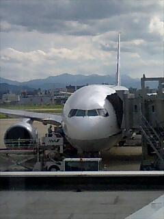 ボーイング767-300F