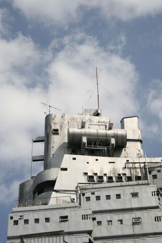 軍艦マンション07