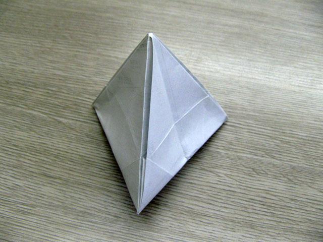 すべての折り紙 折り紙 風車 作り方 : 折り紙サークル実施しました ...