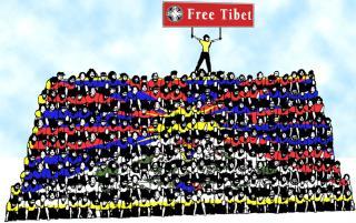 Free Tibet !!!