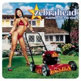 Zebrahead-Playmate Of The Year