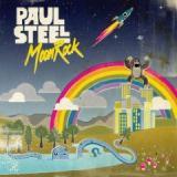 Paul Steel-Moon Rock