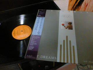 LP-Sweet Dreams