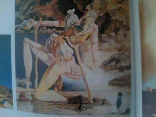 セックスアピールの亡霊