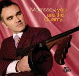Morrissey-You Are The Quarry