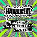 Hadouken!-Music For An Accelerated Culture