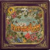 Panic At THe Disco-Pretty Odd