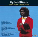 Lightspeed Champion-Falling Off The Bridge