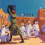 The Mars Volta-Goloath