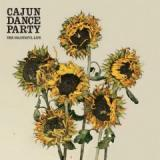 Cajun Dance Party-Colorful