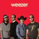 Weezer-Red Album