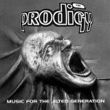 Prodigy-Music For Jilted Generation