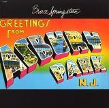 Bruce Springsteen-Asbury Park