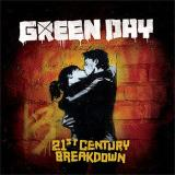 Green Day-21st Century Breakdown