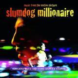 Slumdog Millionaire-Soundtrack
