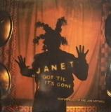 Janet Jackson-Got Til its gone
