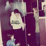 Arctic Monkeys-Humhug