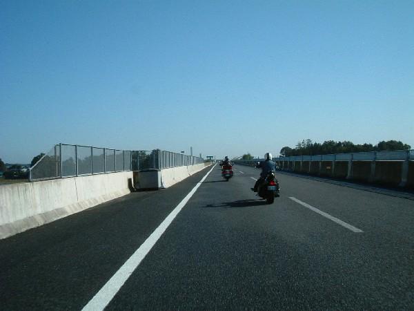 北関東道。