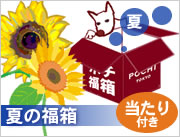 夏の福袋★2009