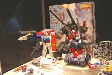 GUNDAM BIG EXPO 09