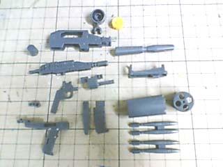MGガンダムVer2 31