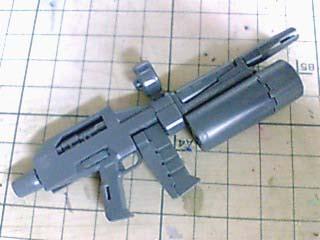 MGガンダムVer2 33