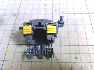 MG RX-78-2 ガンダム Ver.2.0の作製 その5