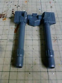 MG Gファイター08