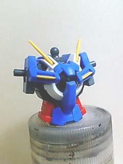 HGエクシアR2 02