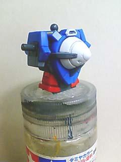 HGエクシアR2 05
