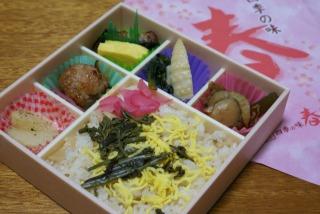 四季の味(春) 02