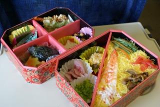 京の二段弁当 02