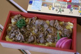 近江牛大入飯 02