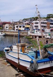 三崎漁港01