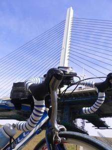 葛飾ハープ橋