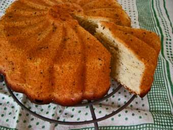 紅茶とクリームチーズのケー (2)