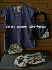 2008秋petitscadeaux DM.3