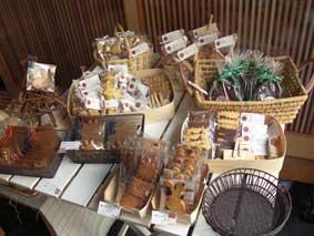 nae2008冬ガレージ クッキー