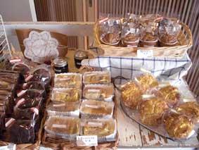 nae2008冬ガレージ ケーキ