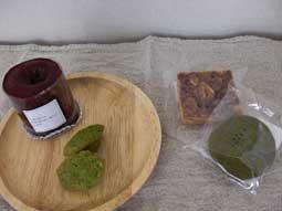 SA焼き菓子