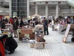 神戸手作り市 六甲雰囲気