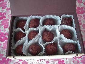 2009バレンタイン ラムボー