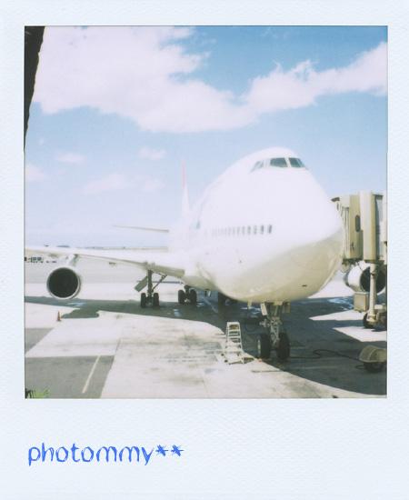 飛行機0625