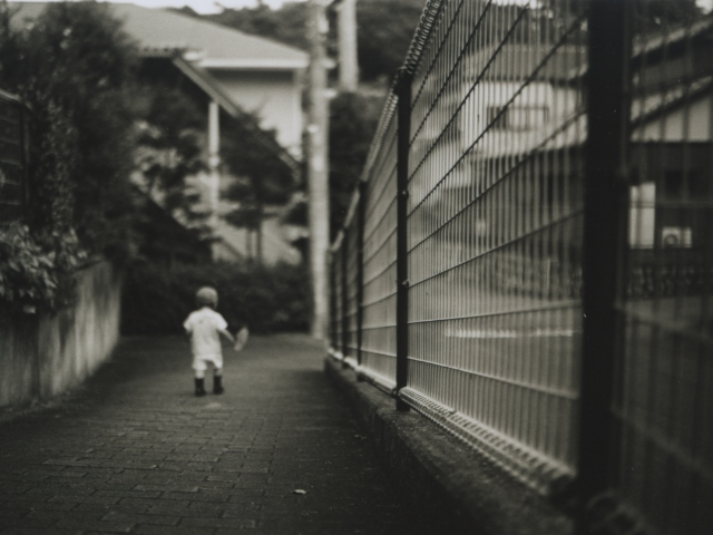 君の進む道