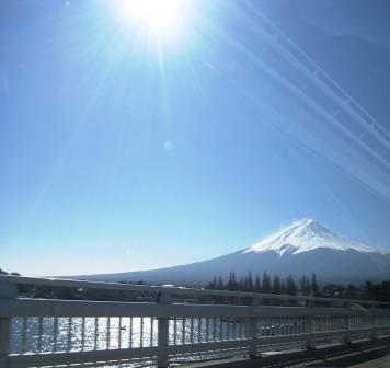 富士山sann