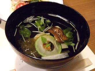 大黒屋 夕食 (5)