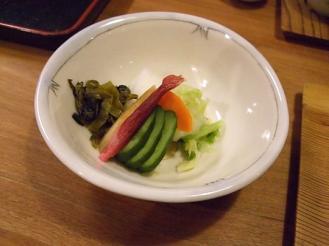 大黒屋 夕食 (10)